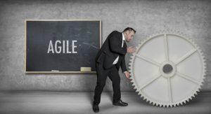 quels sont les efforts à fournir pour avoir une DRH dite Agile ?