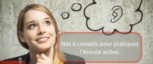 Pratiquez l'écoute active_Linkedin_Formation Swissnova_Collaborer efficacement en entreprise