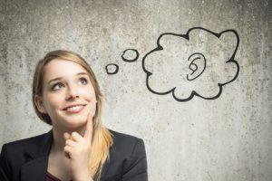 L'écoute active - Communication - Formation Swissnova - efficace dans ses relations professionnelles